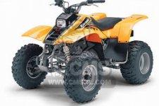 Kawasaki KEF300 parts