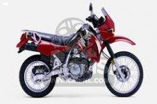 Kawasaki KL500
