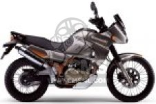Kawasaki KLE500-B1P 2005 EUROPE,MIDDLE EAST,AFRICA,UK parts