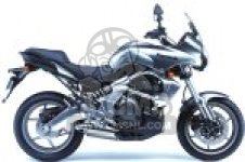 Kawasaki KLE650A7F VERSYS 2007 EUROPE,MIDDLE EAST,AFRICA,UK parts