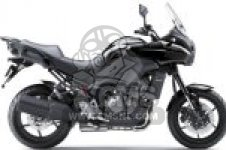 KLZ1000AEF VERSYS 1000 2014 EUROPE,MIDDLE EAST,AFRICA,UK,FR