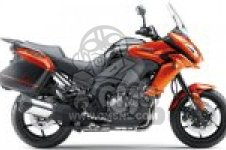 KLZ1000BFF VERSYS 1000 2015 EUROPE,MIDDLE EAST,AFRICA,UK,FR