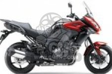 KLZ1000BJF VERSYS 1000 2018 EUROPE,MIDDLE EAST,AFRICA