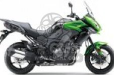 KLZ1000BJFA VERSYS 1000 2018 EUROPE,MIDDLE EAST,AFRICA
