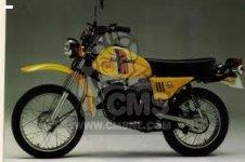 Kawasaki KM100