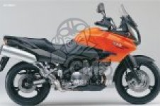LV1000-A1H KLV1000 2004 EUROPE, MIDDLE EAST, AFRICA, UK