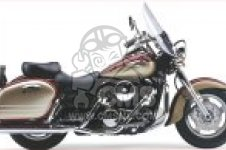 Kawasaki VN1500-L4H VN1500 CLASSIC TOURER FI EUROPE,MIDDLE EAST,AFRICA,UK parts