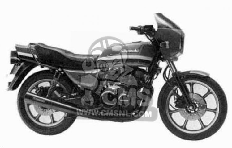 Kawasaki Z700