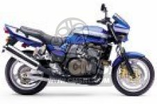 Kawasaki ZR1200-A3P ZRX1200R 2003 EUROPE,MIDDLE EAST,AFRICA,FR parts