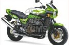 ZR1200-A4H ZRX1200R 2004 EUROPE,MIDDLE EAST,AFRICA,UK,FR
