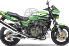 ZR1200-A5H ZRX1200R 2005 EUROPE,MIDDLE EAST,AFRICA,UK,FR