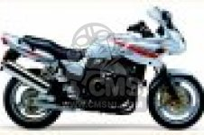 ZR1200-B3P ZRX1200S 2003 EUROPE,MIDDLE EAST,AFRICA,UK,FR