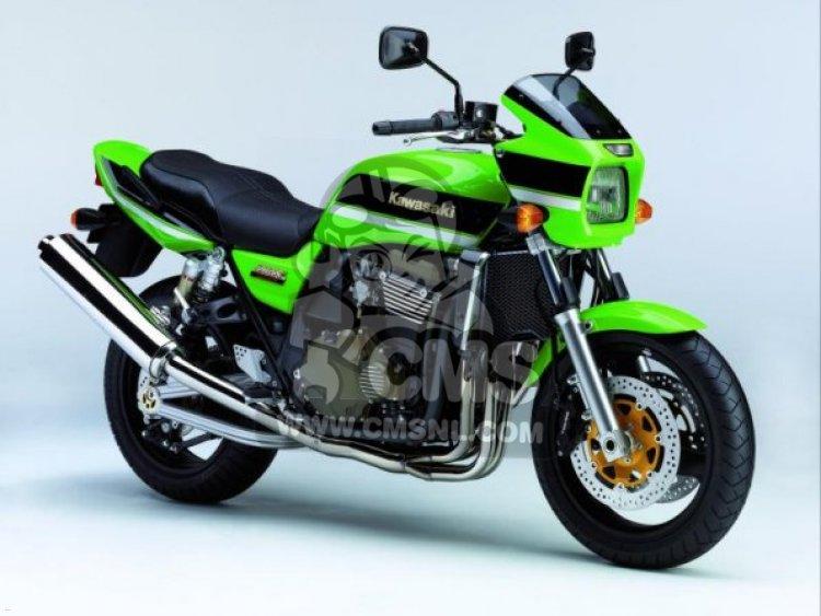 Kawasaki ZR1200