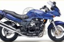 Kawasaki ZR750-H3 ZR-7S 2003 EUROPE, MIDDLE EAST, AFRICA, UK parts