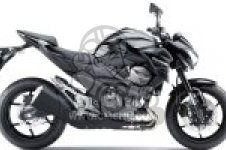 Kawasaki ZR800ADS Z800 2013 EUROPE,MIDDLE EAST,AFRICA,UK,FR parts