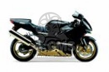 Kawasaki ZX1200-B2H NINJA ZX-12R 2003 EUROPE,MIDDLE EAST,AFRICA,UK,FR parts