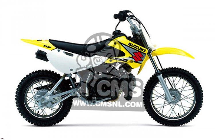 Suzuki DR-Z110