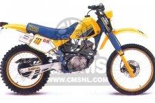 Suzuki DR125