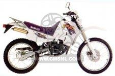 Suzuki DR50 parts