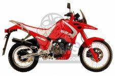 Suzuki DR750