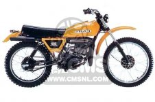Suzuki DS125