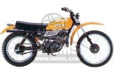 Suzuki DS185