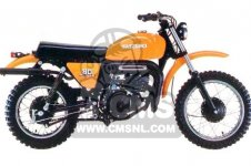 Suzuki DS80 parts