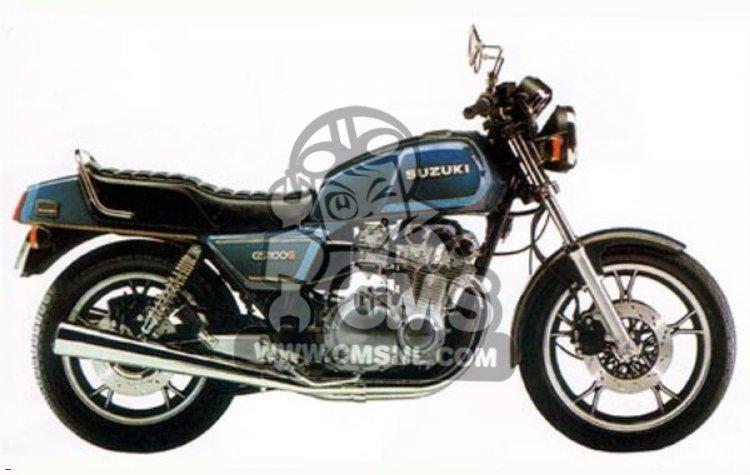 Suzuki GS1100