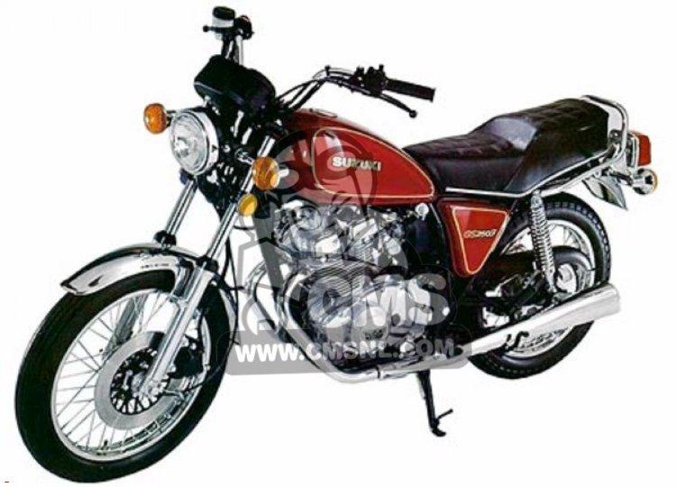 Suzuki GS250