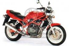 Suzuki GSF400