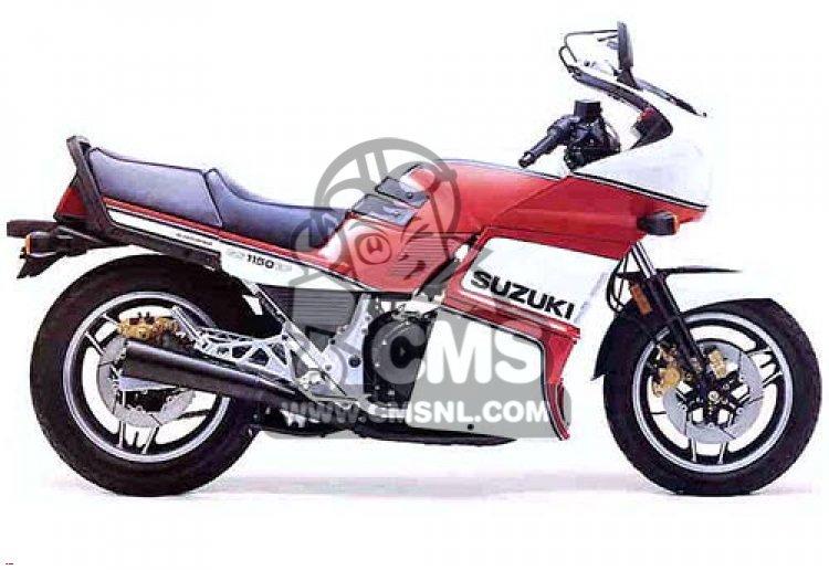 Suzuki GSX1150