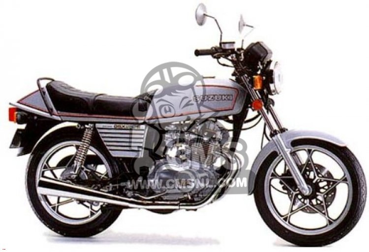 Suzuki Gsx250 Information