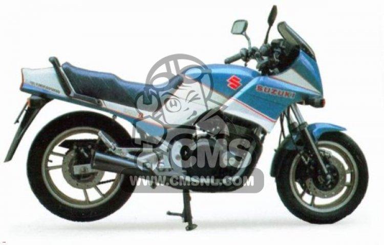 Suzuki GSX500