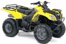 suzuki quadrunner 250 service manual download
