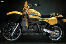 Suzuki PE175