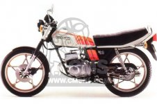 Suzuki RG50