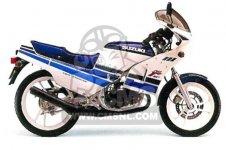 Suzuki RG80