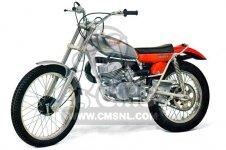 Suzuki RL250