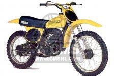 Suzuki RM100