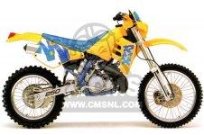 Suzuki RMX250