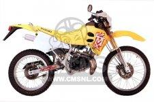 Suzuki RMX50