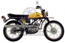 Suzuki TC120