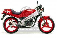 Suzuki TV50