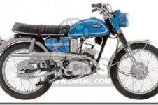 Yamaha AS2 Części