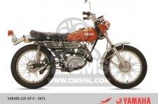 Yamaha AT2