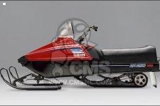 Yamaha BR parts