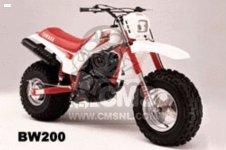Yamaha BW200