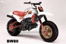 Yamaha BW80