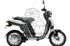 Yamaha EC-03 2011 1CB3 EUROPE 1K1CB-300E1