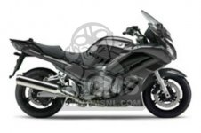 Yamaha FJR1300-A FJR1300A ABS 2016 B881 EUROPE 1RB88-300E1 parts